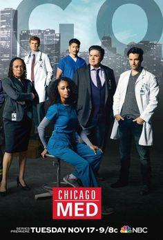 Сериал Медики Чикаго (Chicago Med)   thevideo.one - смотреть онлайн