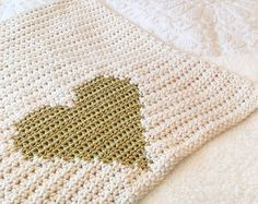 Crochet Heart Inspiration