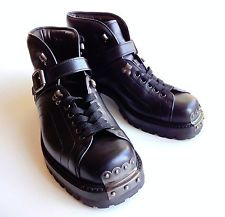 Image result for prada mens  boot