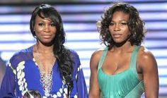 Serina and Venus Williams