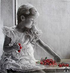 maria zeldis art | Maria Zeldis (art au crayon) - EVASION IMAGES / MUSIQUE / PPS