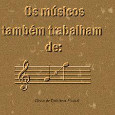 #MÚSICOS