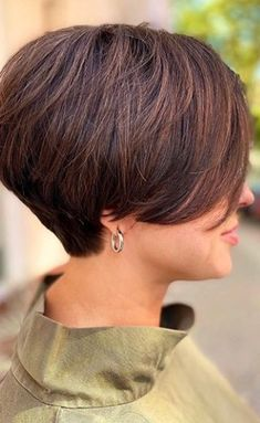 Short Hair Syles, Edgy Short Hair, Really Short Hair, Short Hair Cuts, Short Choppy Haircuts, Modern Short Hairstyles, Short Hairstyles For Thick Hair, Down Hairstyles, Hair Styles For Women Over 50