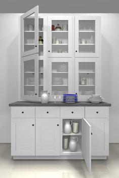 21 best ikea adel kitchen images diy ideas for home kitchen rh pinterest com