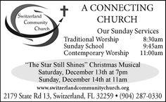 Switzerland Community Church