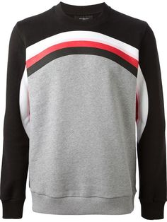 3fadab750 Givenchy colour block jumper in Al Duca d Aosta - that should be mine!