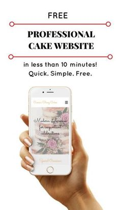 How To Start A Cake Business From Home 3 Market And Social Plan Is An Excellent Post That Gives You The Whole Scoop Insigh