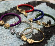 Vintage Maria Kooistra Bracelets | ByDanie
