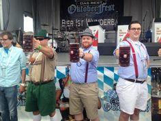 7. Das Best Oktoberfest (Baltimore & National Harbor)