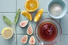 Orange, Fig and Sage Chutney, a recipe on Food52