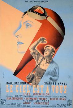 Jean-Colin-affiche-film-le-ciel-est-a-vous-1943.jpg (Image JPEG, 740×1095 pixels) - Redimensionnée (81%)