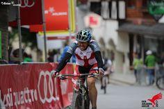 Der Arlberger Bike Marathon ist eine große Herausforderung. Marathon, Bicycle, Challenges, Bicycle Kick, Bike, Marathons, Trial Bike, Bicycles