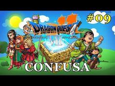 Dragón Quest VII #09 | UNIVERSO PARALELO | GAMEPLAY EN ESPAÑOL