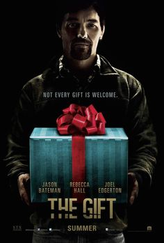 The Gift (2015) Trailer - Review, rating and Trailer