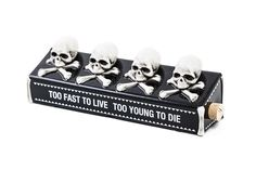 mastermind JAPAN x NEIGHBORHOOD Incense Chamber (Too Fast To Live, Too Young To Die)