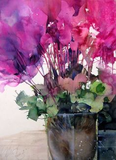 elke memmler watercolor - Поиск в Google