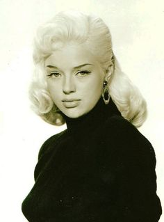 Diana Dors - Let There Be Love