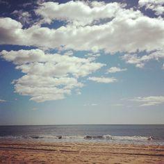 Montauk beach shot #ridecolorfully