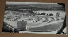 Brainerd Minnesota – Gull Drive In Movie Theater Vintage Postcard