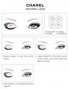 Chanel Les 4 Ombres Collezione Primavera 2014 - Simplynabiki | Bellezza & Make Up