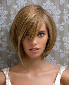 Evolving Fashion - Hair, Nails, Makeup and Clothing!: heart facial shape haircuts