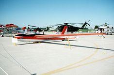 X-26 Sailplane