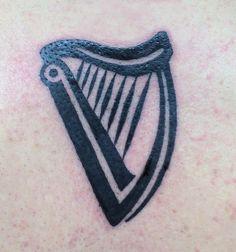 Scottish / Celtic Tattoo http://www.Facebook.com/HeritageOfScotland #celtic #tattoos
