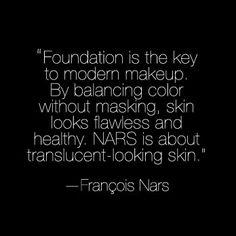 by Francois Nars