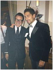 Intervista al famoso couturier, Alessandro Martorana, su Gotha News.com
