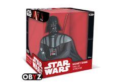 Star Wars - Spardose Darth Vader