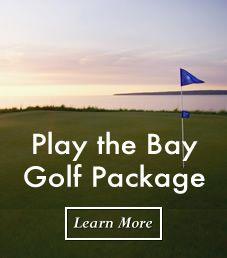 Bay Harbor Golf Club | Bay Harbor Golf Course | Bay Harbor and Petoskey Michigan