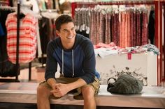 """I got Wesley Rush! Which """"The Duff"""" Character Are You?"""