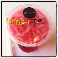 happy.me Bubble Tea in Greenside, Joburg