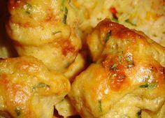 Blog da Suzy : Couve-flor Empanada Assada ( fácil )
