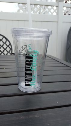 Hey, I found this really awesome Etsy listing at https://www.etsy.com/listing/257432231/future-mrs-tumbler-engagement-tumbler