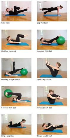 """Click on the pic to access my growing collection of """"Health & Fitness : Exercise Challenges"""" pics and memes on my Facebook Photo Album Page. Feel free to browse through any/all of the other Albums I've created on Facebook. Please """"Friend"""" me or """"Follow"""" me if you, too, are a Facebook member. """"Follow"""" me here on Pinterest, too.  <3"""