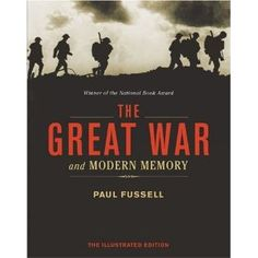 War, especially the Great War, and it's impact on the society, fascinates me. This is one of many books on the subject that I've read.