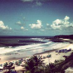 Praia do Amor, Pipa, Rio Grande do Norte.