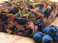 Schiacciata Con L'uva  Tuscan Harvest (Vendemmia) Bread