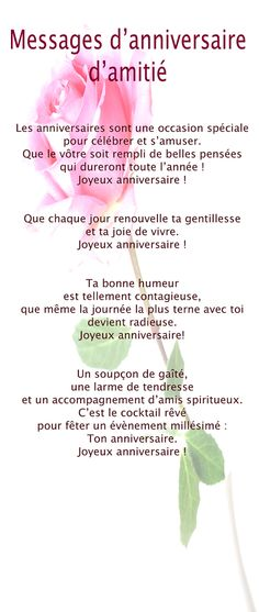 Birthday Wishes, Birthday Cards, Happy Birthday, French Greetings, Messages, Numerology, Horoscope, Quotations, Affirmations
