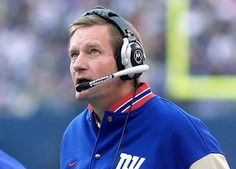 Interview with Former Giants Head Coach Jim Fassel this Sunday, November 16th. He will discuss his time as Coach of the Giants & his hopes for the future.