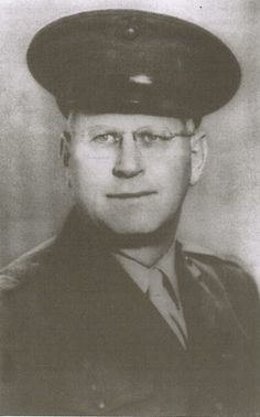 This is Philip Johnston, a missionary's son who grew up on a Navajo reservatioin. In WWII, the Japanese cracked every code the American's could encrypt. Johnston, knew that Navajo had no alphabet or written record, and was near impossible to learn if you weren't immersed as a kid. He brought this to the attention of the military, staging a demonstration. Because of him, the Navajo Code Talker program began, the only undecipherable code in modern military history.