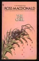 The Chill - Ross MacDonald A book from Lew Archer series. Interesting twists but kind of old fashioned style of storytelling.