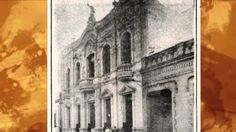 Video Inauguración Teatro Municipal Unión Ferroviaria