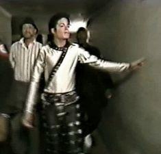 Love the way he walks. You give me butterflies inside Michael... ღ @carlamartinsmj
