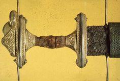 Viking age / Finnish sword / Eura