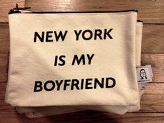 new+york+is+my+boyfriend+by+pamelabarskyshop+on+Etsy,+$16.50