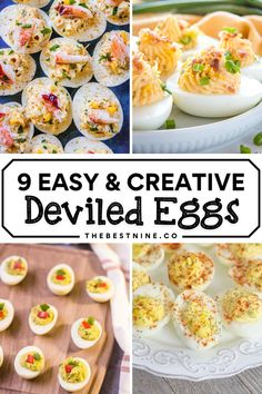 Best Appetizer Recipes, Best Appetizers, Simply Recipes, Egg Recipes, Guacamole Deviled Eggs, Vegan Chickpea Curry, Recipe For 4, Cravings, Easy Meals