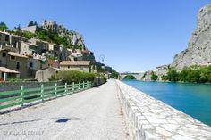 SF18 - Un après-midi de printemps à Sisteron - Alpes de Haute Provence 04