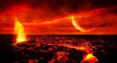 La prehistoria del cambio climático. Cuando el metano regulaba el clima - http://www.meteorologiaenred.com/prehistoria-cambio-climatico.html